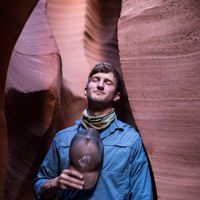 Matt Cairns's Photo