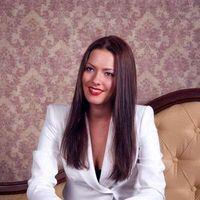 Ekaterina Sapozhnikova's Photo