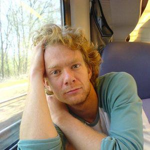 Rik Van Velzen's Photo