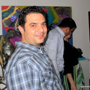 serkan Zembilli's Photo