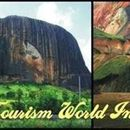 3rd Tourism World Internaional Commercial's picture