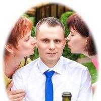 Алексей Каменев's Photo