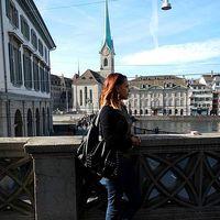 Laetitia Merlinc's Photo