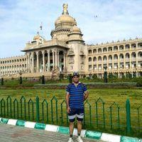 Deepak Verma's Photo