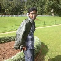 Sundar Raj's Photo