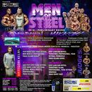 MEN OF STEEL 2018 - PRELIMINARY ROUND (MAKASSAR)'s picture