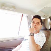 Bhuvan Jha's Photo