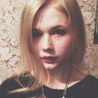 Mariya Sergeevna's Photo
