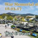 War and Peace – The War Memorial of Korea Tour's picture