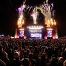Reading festival's picture
