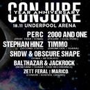 Conjure 1 Year Anniversary's picture