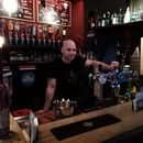 Foto de Two weekly CS - BW - SERVAS bar meeting Brugge