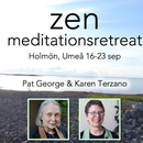 фотография Silent meditationretreat