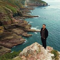 Isaías Ferro's Photo