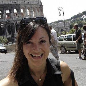Maria Carmela Marino