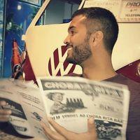 Eduardo Alves's Photo