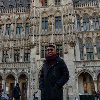 Junaid Elias's Photo