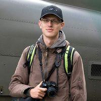 Marek Sedlák's Photo