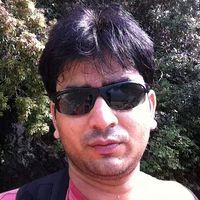 Abhishek Mishra's Photo