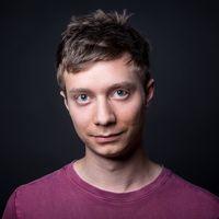Tim Schütz's Photo