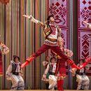 CONCERT OF THE UKRAINIAN FOLK DANCE ENSEMBLE's picture