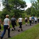 Walk & Talk- Join the journey and conversation's picture
