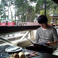 Yonghwan Kim's Photo