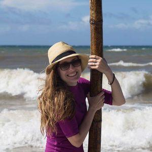 Júlia Riambau Pardell's Photo