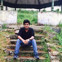 Abhishek Kannan's Photo