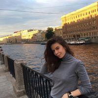 Ксения  Антонова's Photo