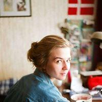 Ksenia Shcherba's Photo