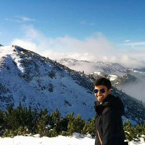Shah Noor Hossain's Photo