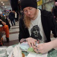 Ville Kangasniemi's Photo