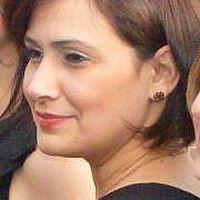 Iren Yaprak Yay's Photo