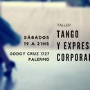 Taller de Tango y Expresión Corporal en Palermo's picture