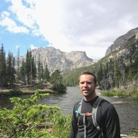 Ryan Pierce's Photo