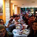 Noche Vieja En Granada. Granada New Years Eve 's picture