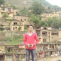 amin Abbasi's Photo