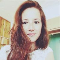 Alina Habibova's Photo