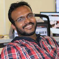 Amal Surendran's Photo