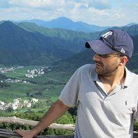 Yunus Yakin's Photo