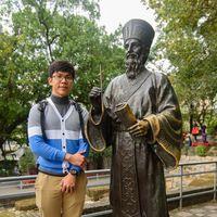 YC Ang's Photo