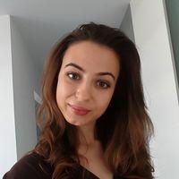 Paulina Tomasiak's Photo