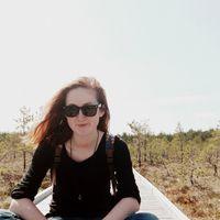 Kristina Krizanova's Photo