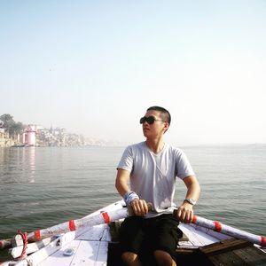 DC Zhu's Photo