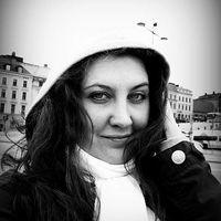 Marianna Zubach's Photo