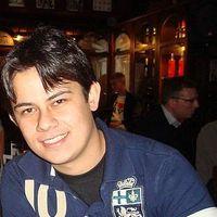 Tiago Struiving's Photo