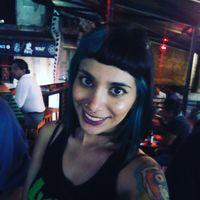 Karen Riquelme's Photo