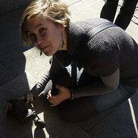 Anja Franzke's Photo