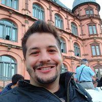Danillo Rodrigues's Photo